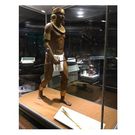 Precolumbian Gold Museum: photo2.jpg