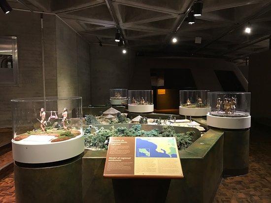 Precolumbian Gold Museum: photo5.jpg