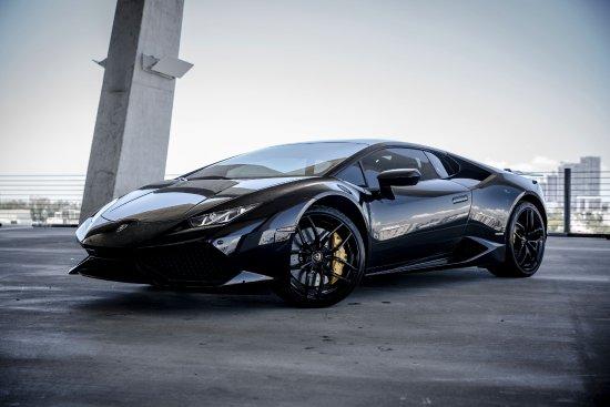 Lamborghini Huracan Coupe Rental Exotic Luxury And Sport Car