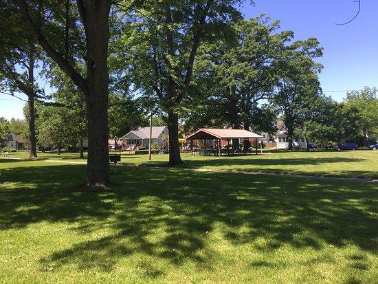 Bay City, MI: Roosevelt Park