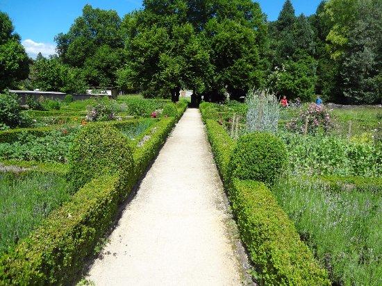 Arlesheimer Bauerngarten