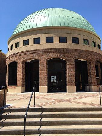 Birmingham Civil Rights Institute 사진