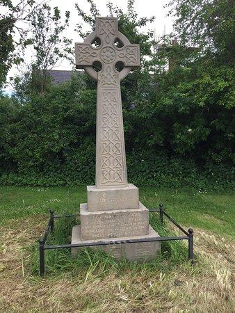 War Memorial Kirby Hill
