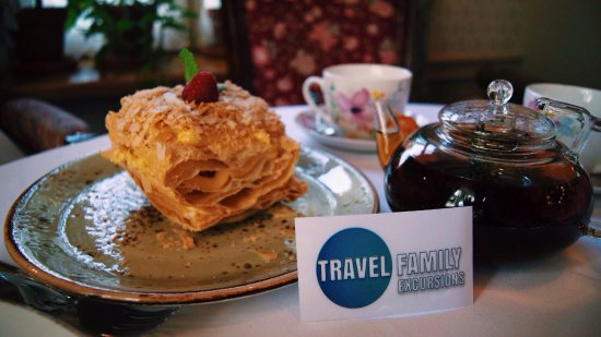 Travel Family Excursions