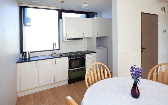 The Highland Center Hrauneyjar: Apartment