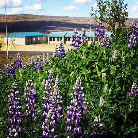 The Highland Center Hrauneyjar: Highland