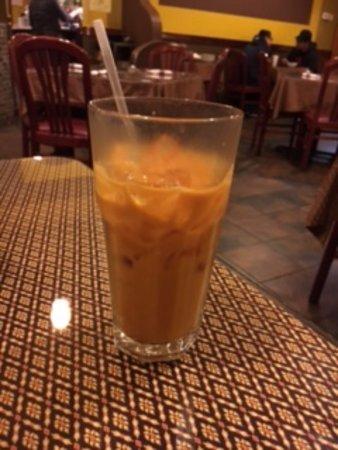 Ellicott City, MD: Thai Iced Tea