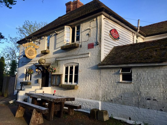 Harrietsham, UK: The Ringlestone Inn