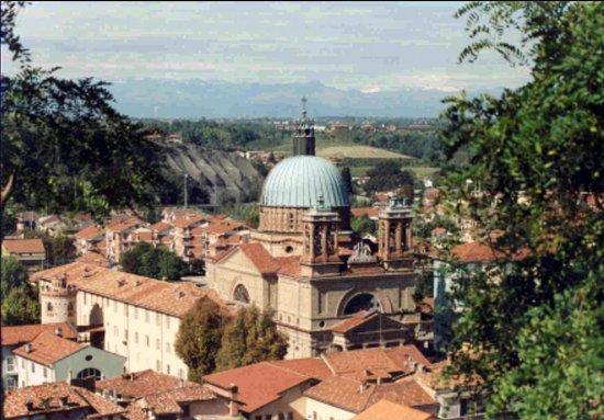 Chiesa Parrocchiale dei Santi Quirico e Paolo