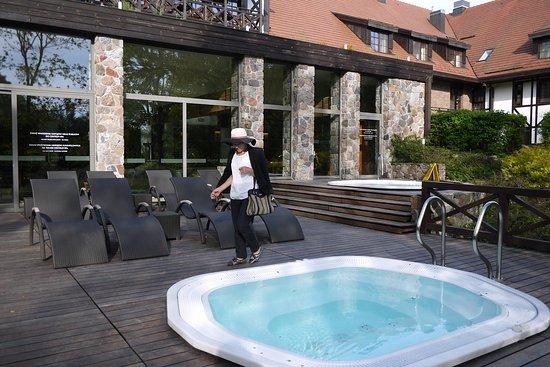 Hotel SPA Dr Irena Eris Wzgorza Dylewskie 이미지