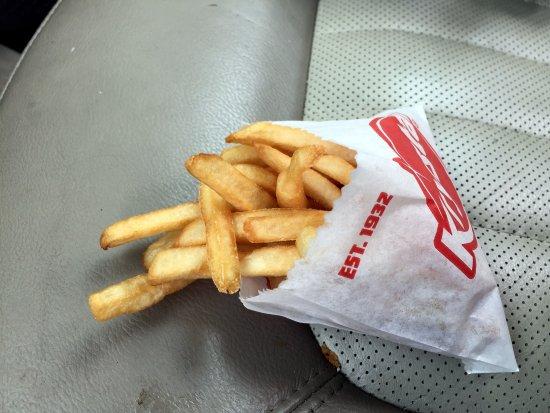 Auburn, AL: Nice Fries