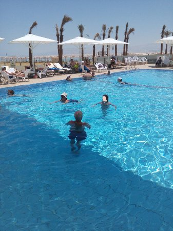 Hod Hamidbar Resort and Spa Hotel Picture