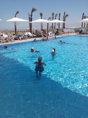 Hod Hamidbar Resort and Spa Hotel Photo