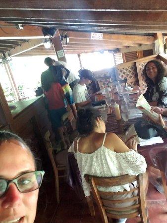 Riverside Castle Restaurant: 20170608_133301_large.jpg