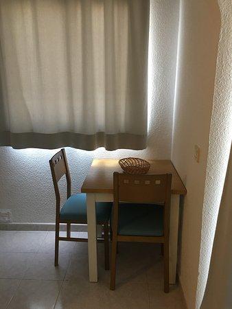 Hotel Apartamentos San Marino Photo