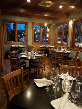 Italian Restaurants Norwood Ma