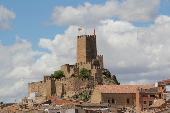 Castillo de Bañeres (Banyeres de Mariola) - 2020 Qué saber antes ...