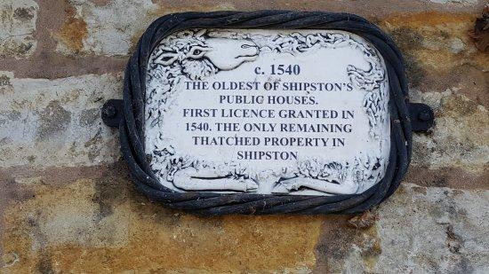 Shipston on Stour