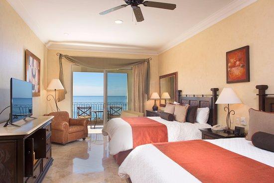Villa La Estancia Beach Resort & Spa Riviera Nayarit: Deluxe Superior Room