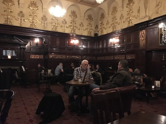 The Philharmonic Dining Rooms. The Philharmonic Dining Rooms   Picture of The Philharmonic Dining