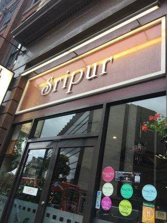 Sripur Indian Restaurant London