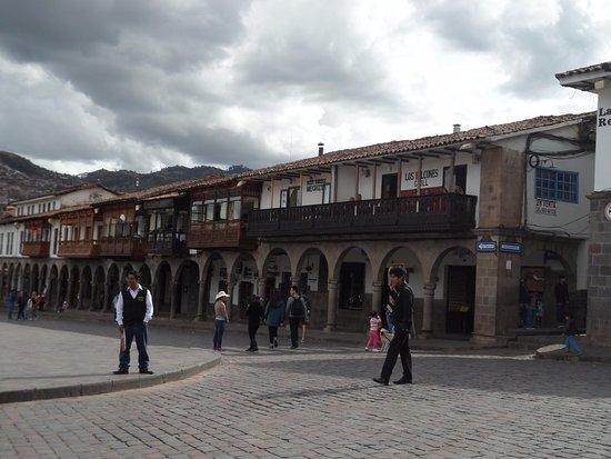 Del Prado Inn-billede