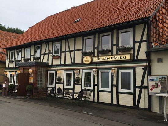 Schladen, Niemcy: Gaststatte Itschenkrug