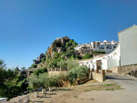 Province of Cordoba, Spagna: Antes de subir...