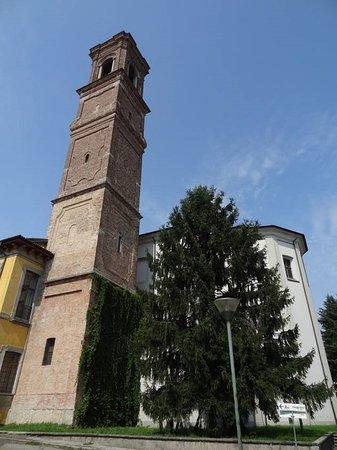Chiesa di Sant'Ambrogio della Vittoria