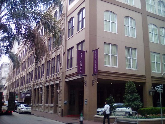 Hyatt Centric French Quarter New Orleans: Great for any occasion.