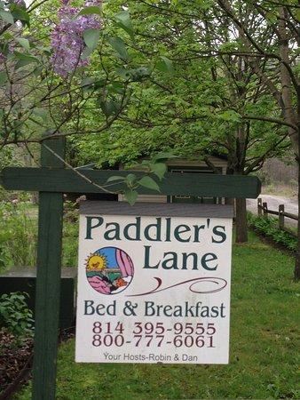 Paddler's Lane Retreat Picture