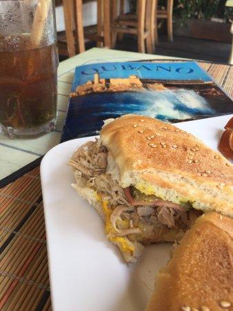 Qubano Restaurant : photo0.jpg