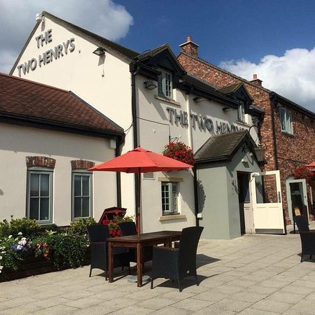 The two henrys shrewsbury restaurant reviews phone - Shrewsbury hotels with swimming pools ...