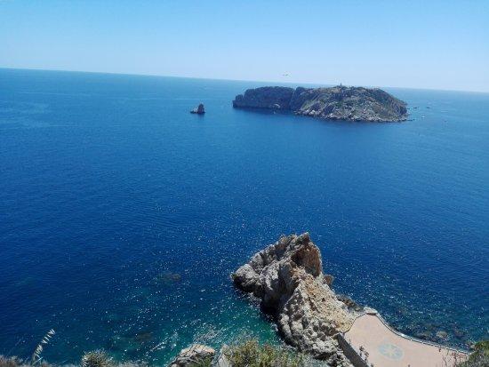 Travessia Illes Medes Estartit