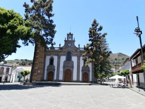 Basilica Nuestra Señora del Pino, Teror