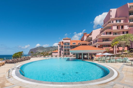 Pestana Royal All Inclusive, Hotels in Madeira