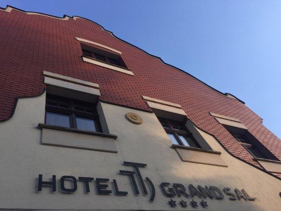 Grand Sal Hotel: photo0.jpg