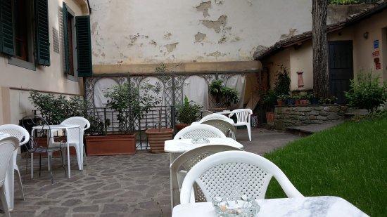 Hotel Villa Liberty: 20170605_172058_large.jpg