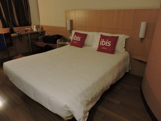 Ibis Hotel Wuhan Guanggu