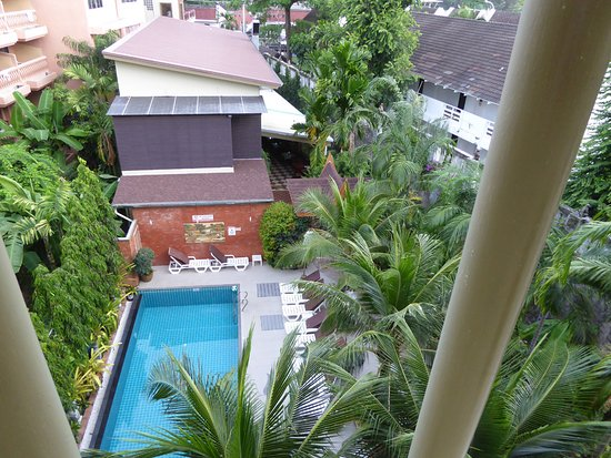 Baan Sailom Hotel Picture
