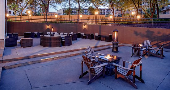 Patio Is Open Daily With Happy Hour Specials Picture Of Hyatt - Open table minneapolis