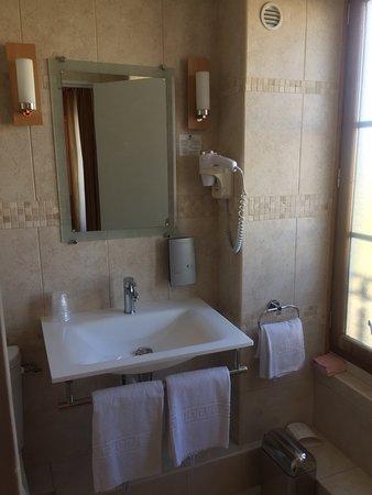 Pithiviers, Frankrike: Hotel Le Relais de la Poste