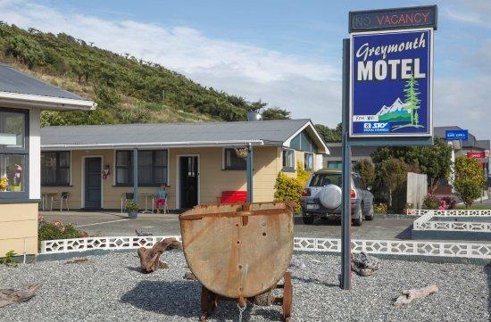 Greymouth Motel