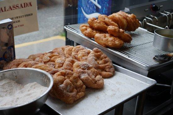 Provincetown Portuguese Bakery: photo5.jpg