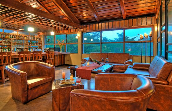 Monteverde Lodge U0026 Gardens: Our Bar Serves Up Creative Cocktails. Like The  Jigüiro,
