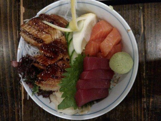 Doraville, GA: A Pretty Plate Of Sushi!