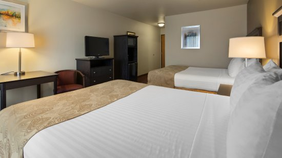 Bilde fra Best Western Legacy Inn & Suites Beloit/South Beloit