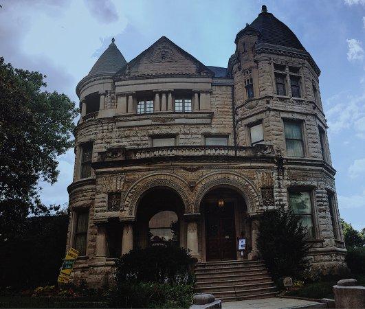 Conrad-Caldwell House Museum (Conrad's Castle): photo0.jpg