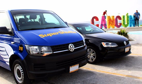 Never use the Expedia Local Expert transportation shuttle - Review of  SuperShuttle, Cancun, Mexico - Tripadvisor