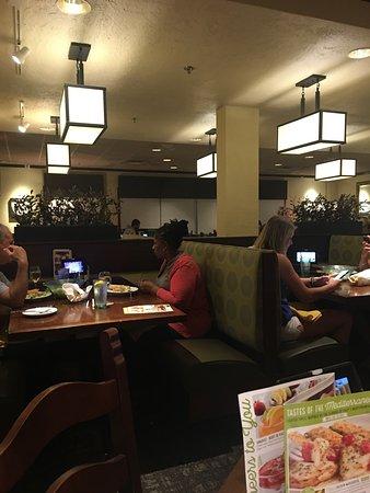 Olive Garden Fort Lauderdale Restaurantanmeldelser Tripadvisor